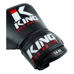 King kpb/bg AIR (kick)bokshandschoenen