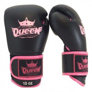 Queen BGQ 2 dames (kick)bokshandschoenen