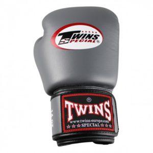 Twins BGVL3 GREY (kick)bokshandschoenen