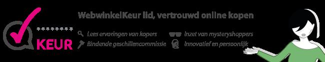 Stichting WebwinkelKeur?