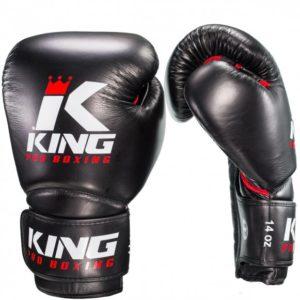 King (kick)bokshandschoenen kpb/bg star mesh 2
