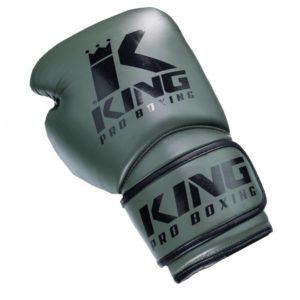 King (kick)bokshandschoenen kpb/bg star mesh 4