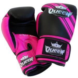 Queen bgq vixen 1 (kick)bokshandschoenen