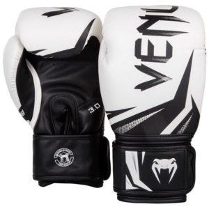Venum (kick)bokshandschoenen Challenger 3.0 Wit Zwart kopen?