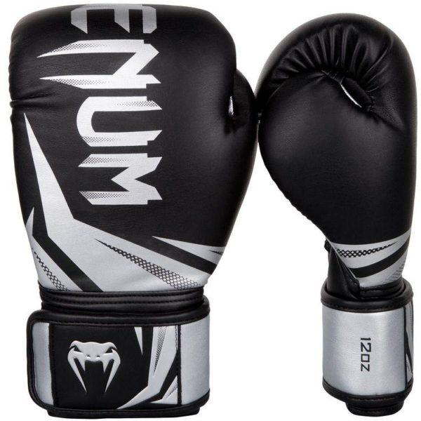 Venum (kick)bokshandschoenen Challenger 3.0 ZwartZilver kopen?