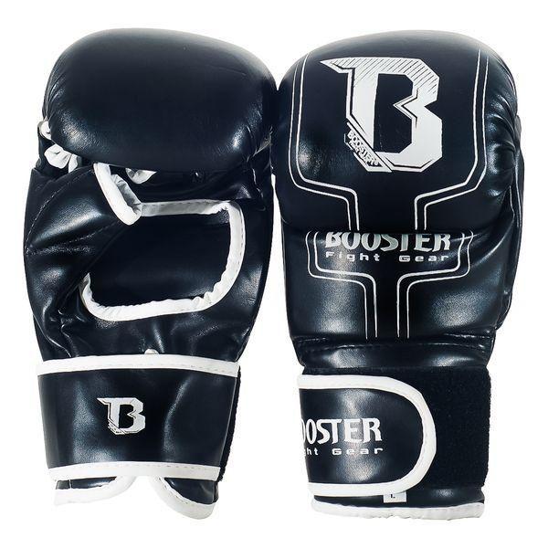 Mma grappling handschoenen van Booster bff8.