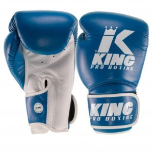 Kickbokshandschoenen van King kpb-bg star 8.