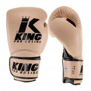 Kickbokshandschoenen van King kpb-bg star 9.