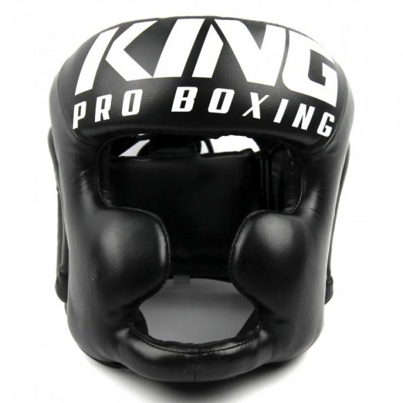Hoofdbeschermer van King pro boxing.