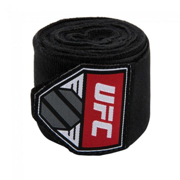 Zwarte bandage van 455cm van UFC.