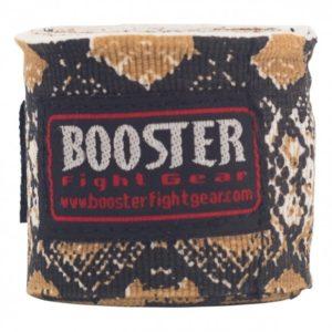 Bandages van Booster 460cm snake print.