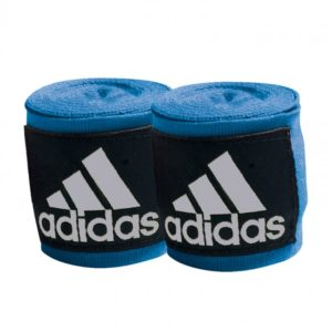 Adidas bandages blauw