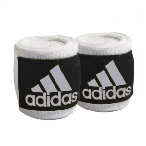 Adidas bandages wit