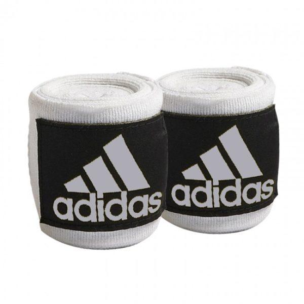 Adidas bandages wit