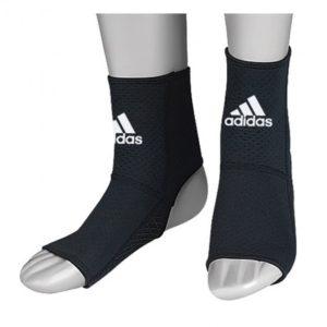 Adidas Enkelbeschermers Anti-Slip Zwart