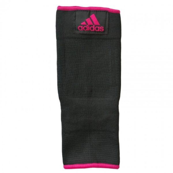 Adidas Enkelbeschermers Zwart/Roze