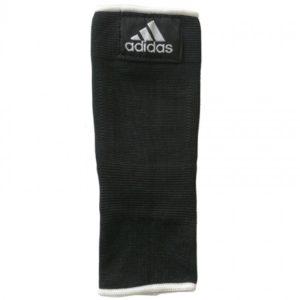 Adidas Enkelbeschermers Zwart/Wit