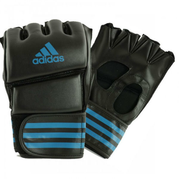 Adidas grappling / mma training handschoenen ZB