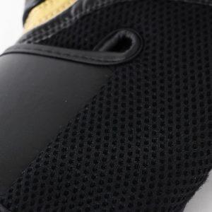 Adidas Speed 100 (Kick)Bokshandschoenen Zwart/Goud