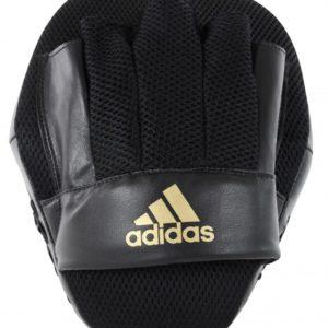 Adidas Speed Focus Mitt/Handpad Zwart/Goud
