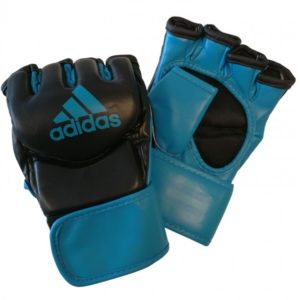 Adidas traditional grappling / MMA handschoenen ZB