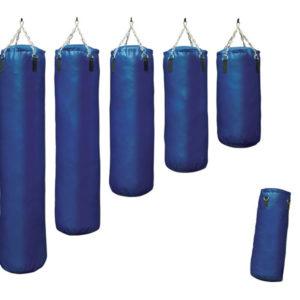 Bokszak Classic blauw