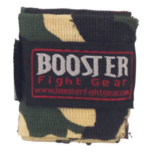 Booster Bandages Camo 4.6m