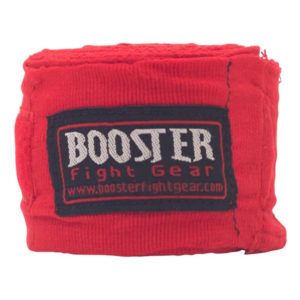 Booster Bandages Rood