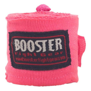 Booster Bandages Roze 4.6m