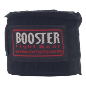Booster Bandages Zwart