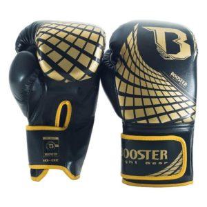 Booster BFG Cube (kick)bokshandschoenen Gold