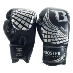 Booster BFG Cube (kick)bokshandschoenen Silver