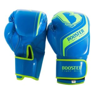 Booster BT Enforcer (Kick)bokshandschoenen blue
