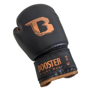 Booster BT Kids (kick)bokshandschoenen Brons