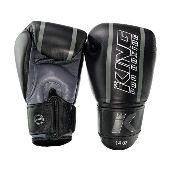 King Elite 1 (kick)bokshandschoenen