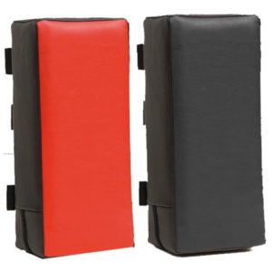 Sportief armpad luxury 45 x 20 x 15 cm rood