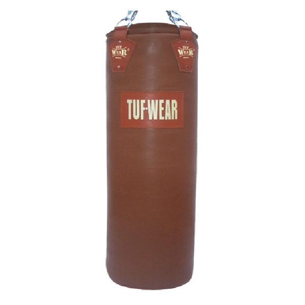 Tuf Wear bokszak Gigantor 140 cm bruin