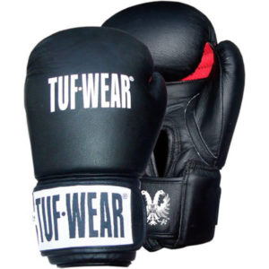 Tuf wear cool training spar (kick)bokshandschoenen