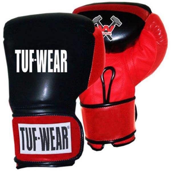 Tuf wear junior (kick)bokshandschoenen