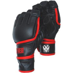 Tuf Wear pro vingerloze MMA bokszakhandschoenen