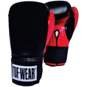 TUF Wear Wildcat training spar (kick)bokshandschoenen