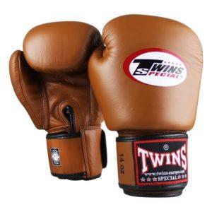 Twins Retro (kick)bokshandschoenen